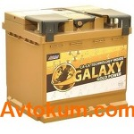 Аккумулятор Autopart Galaxy Gold 6СТ-47-А3E R+